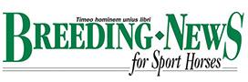 Breeding News for Sport Horses