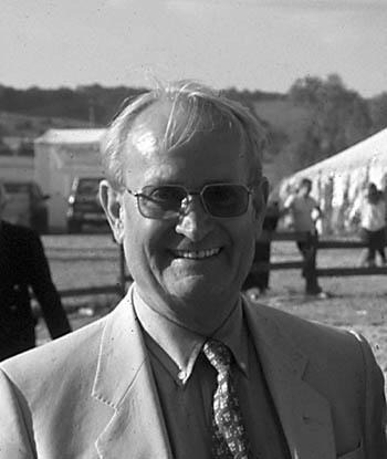 Leon Melchior 1926 - 2015