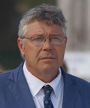 Pascal Cadiou